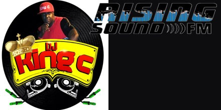 DJ King C Mondays and Tuesdays 10pm -1am EST